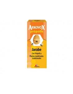 Arkovox Jarabe con Própolis y Plantas medicinales tradicionales 150 ml