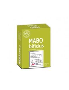 MABObífidus 10 caps.